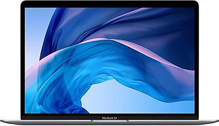 "Apple MacBook Air 2020 13.3"" 512GB 1.1GHz Up to 3.5GHz MVH22 Touch ID Space Gray"