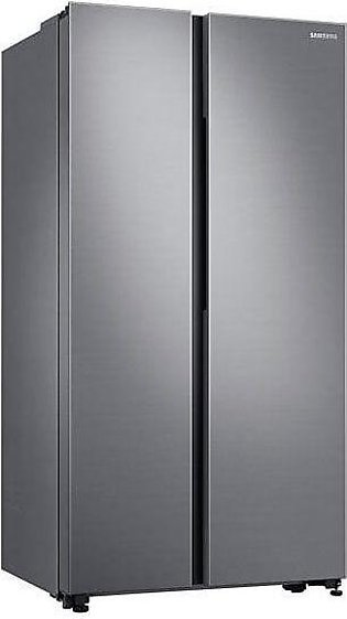 Samsung RS62R5001M9/UT Side by Side Refrigerator