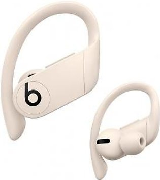 Beats Powerbeats Pro In-Ear Wireless Headphones (Ivory)
