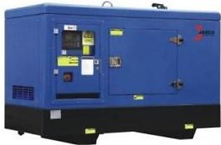 Jasco 60 Diesel 60 kVA Sound Proof Commercial Generator