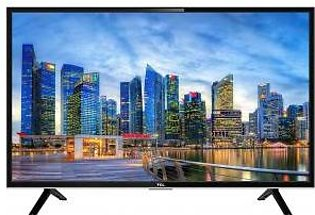 TCL 40D3000 HD LED TV