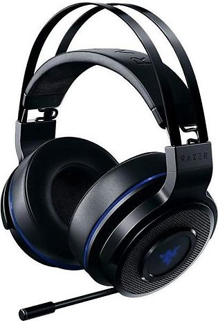 Razer Thresher Ultimate Wireless Gaming Headset For Pc / Ps4