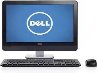 Dell Inspiron 24 (3464) 23.8 Inch All In One Desktop