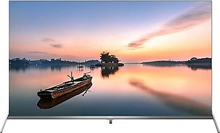TCL 50P8S UHD Android TV