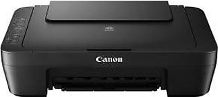 Canon Pixma MG 3070S All-in-One Wireless Inkjet Color Printer