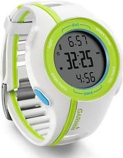 Garmin Forerunner 210 Water Resistant GPS Enabled Watch without Heart Rate Monitor Multicolor