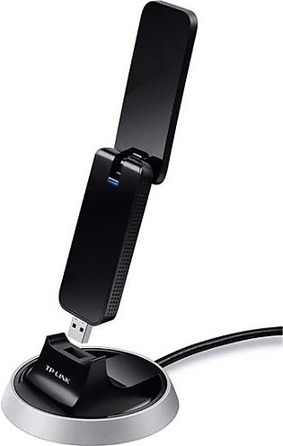 TP Link Archer T9UH AC1900 High Gain Wireless Dual Band USB Adapter