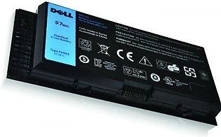 Dell Precision M4800 9 Cell Laptop Battery