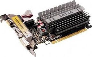 ZOTAC GeForce GT 730 Zone Edition Graphics Card