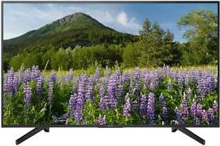 Sony 43X7000E 4K Ultra HD Smart TV