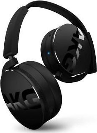 AKG Bluetooth Headphone (Y50BTBLK)