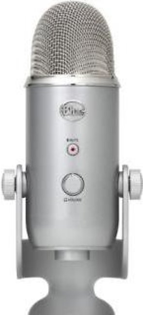 Blue Yeti Studio USB Microphone