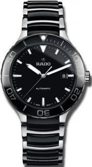 Rado Centrix XL Sport Black Dial Men's Watch