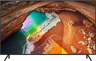 Samsung 82Q60R Flat Smart 4K QLED TV With 1 Year Official Warranty
