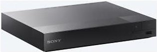 Sony BDP-S5500 - 3D Blu-ray Disc Player with Wi-Fi PRO