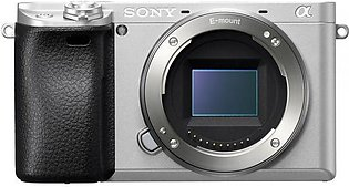 Sony Alpha a6300 Mirrorless Camera Body Only