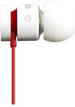 Beats urBeats In-Ear Earphones White