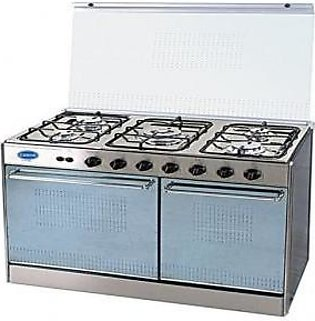 Canon Cooking Range C56 ( Glass Top ) 5 Burners