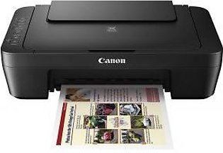 Canon Pixma MG 3070S AIO Wireless Inkjet Colour Printer