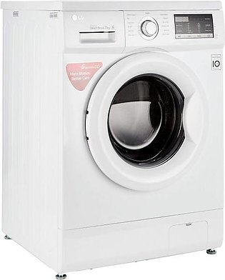 LG FH0G7QDNL02 Fully-Automatic Front Loading Washing Machine 7KG