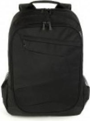 """Tucano Lato backpack for laptop up to 15.6"""" and MacBook Pro 17"""" - Black"""