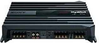 Sony XM-N1004 4-Channel Stereo Amplifier