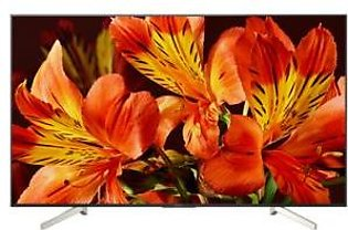 Sony KD75X8500F LED 4K Ultra HDR Android TV