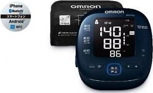 OMRON HEM-7280C Upper arm blood pressure monitor