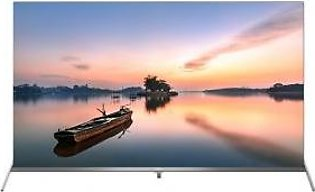 TCL 55P8S UHD Android TV