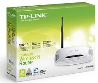 Tp-Link 150Mbps Wireless N Router TL-WR740N