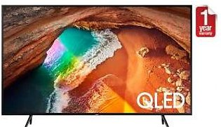 Samsung 55Q60 Smart 4K QLED Tv