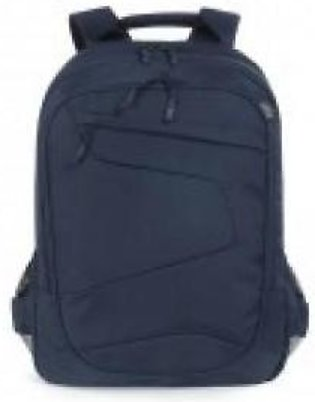 """Tucano Lato backpack for laptop up to 15.6"""" and MacBook Pro 17"""" - Blue"""