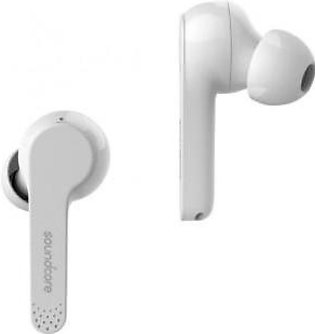 Anker Soundcore Liberty Air True Wireless In-Ear Headphones - White