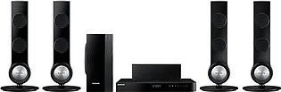 Samsung Blu-ray Home Theater J5150HK, 1000W 5.1Ch