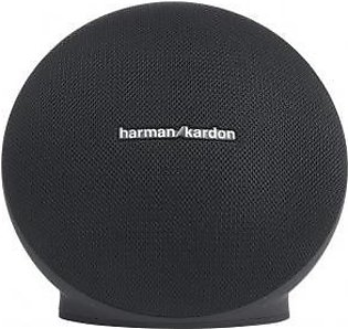 Harman - kardon - Onyx Mini Portable Wireless Speaker - Black