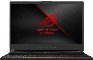 "Asus 15.6"" Republic of Gamers Zephyrus S GX531GM Gaming Laptop"