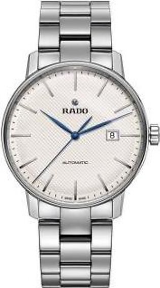 Rado Coupole Classic Silver Dial Automatic Men's Watch