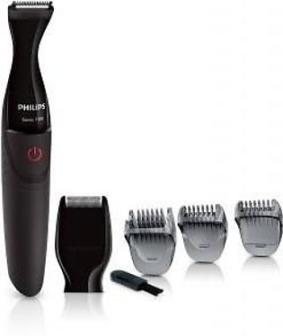 Philips MG1100/16 Beard Trimmmer Black