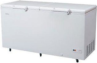 HAIER Deep Freezer HDF-545 Double Door INVERTER