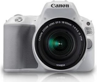 Canon EOS 200D Kit EF-S18-55 IS STM