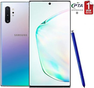 Samsung Galaxy Note 10 Plus -Aura Glow