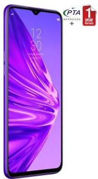 Realme 5 4GB 64GB - Purple