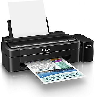 Epson EcoTank L310 Color Ink Tank Printer