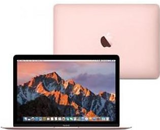"Apple MacBook 12"" 2017 256GB MNYM2 - Rose Gold"