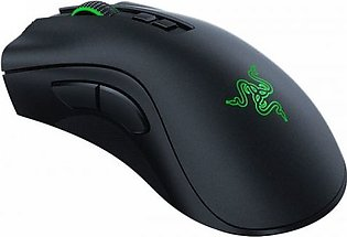 Razer DeathAdder V2 Pro Wireless Gaming Mouse with Best-in-class Ergonomics