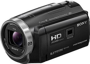 Sony HDR-PJ675 Full HD Handycam With Built-in Projector