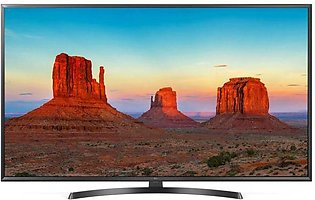 LG 43UK6400 with Official Warranty LED TV