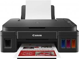 Canon Pixma G3010 AIO Wireless Ink Tank Colour Printer