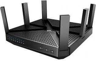 TP Link Archer C4000 - AC4000 MU-MIMO Tri-Band Wi-Fi Router
