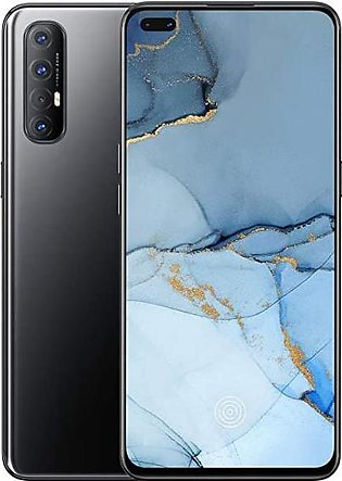 Oppo Reno 3 Pro 8GB 256GB Midnight Black